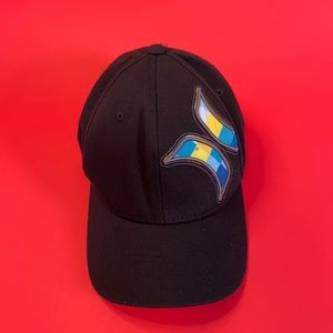 Hurley Flex-Fit hat